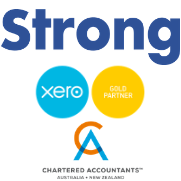 Strong Chartered Accountants